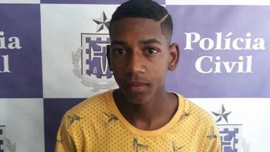 Photo of Chapada: Polícia prende homem pela morte do tio no município de Jacobina