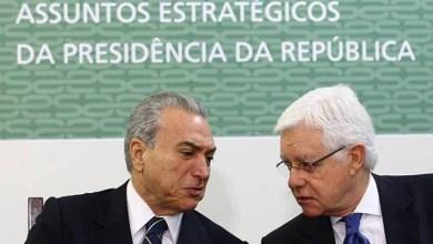 Photo of #Brasil: MPF pede que Michel Temer e Moreira Franco voltem para a prisão