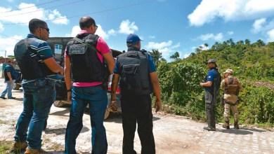 Photo of Bahia fecha trimestre com queda de 16% de mortes violentas, apontam dados da SSP