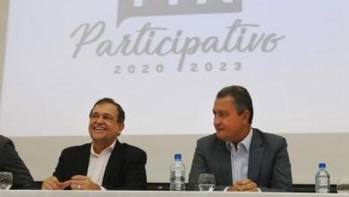 Photo of #Bahia: Governador Rui Costa lança plano que vai orientar o Governo entre 2020 e 2023