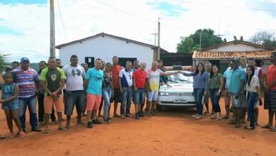 Photo of Chapada: Prefeita do município de Nova Redenção entrega ambulância à população de Bom Jesus