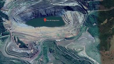 Photo of #Brasil: Barragem da Vale em Barão de Cocais está com risco iminente de rompimento