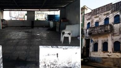 Photo of #Bahia: Reforma da Casa de Estudantes em Salvador não sai e prefeito de Ipirá é novamente cobrado