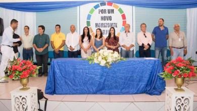 Photo of Chapada: Novo Horizonte busca caminhos para potencializar o desenvolvimento sustentável e adere a programa da ONU