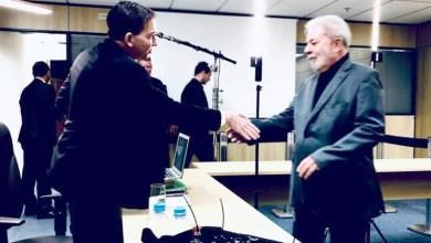 Photo of #Vídeo: Em entrevista, Lula chama Moro de mentiroso, fala de Ciro nas eleições e dispara contra Bolsonaro