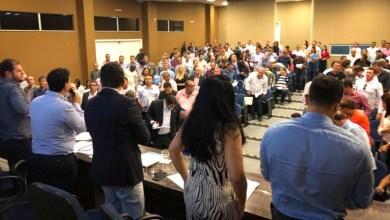 Photo of #Polêmica: UPB decide apoiar unificação das eleições no Brasil após assembleia com prefeitos