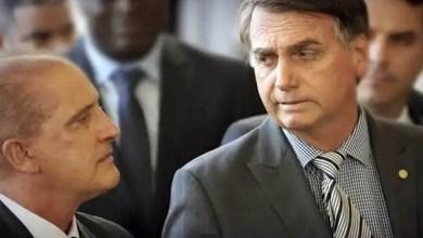 Photo of #Brasil: Ministro Lorenzoni diz que Bolsonaro pode voltar ao DEM após problemas com PSL