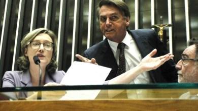 Photo of #Polêmica: Justiça determina que Bolsonaro pague indenização à deputada Maria do Rosário