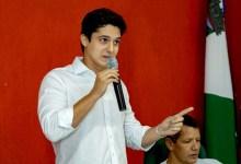 Photo of Deputado quer medidas concretas do governo federal para conter manchas de óleo