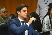 """Photo of Marcelinho Veiga defende leis contra 'fake news' no país: """"Parlamento baiano virou referência"""""""