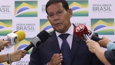 Photo of #Brasil: Mourão diz que governo Bolsonaro não soube comunicar bloqueio no orçamento