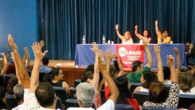 Photo of #Bahia: Professores da Uneb decidem por manutenção da greve após assembleia; saiba mais aqui