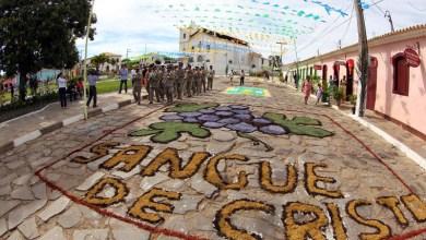 Photo of Chapada: Festa de Corpus Christi em Rio de Contas caminha para se tornar Patrimônio Imaterial do Brasil
