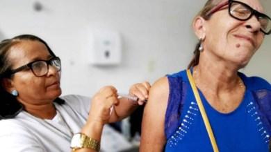Photo of Chapada: Campanha de vacinação em Itaberaba alcança mais de 40% do público-alvo