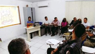 Photo of Chapada: Segurança do Arraiá da Ita 2019 é discutida em reunião com polícias e órgãos municipais