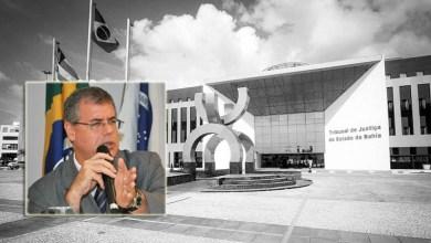 Photo of #Bahia: Comissão da OAB emite nota pública sobre restrição de acesso de advogados a magistrados no TJ