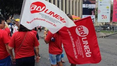 Photo of #Bahia: Aduneb diz que governo não cumpre decisão sobre cortes de salários; PGE rebate associação