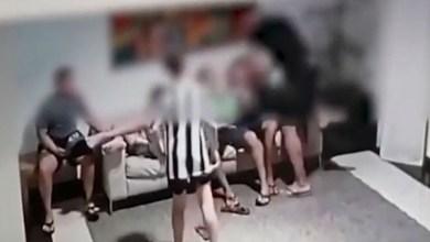 Photo of #Bahia: Vídeo mostra promotor agredindo menor de idade em área nobre de Salvador