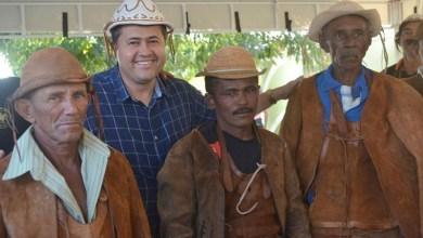Photo of #Bahia: Deputados estaduais aprovam projeto que cria o Dia do Vaqueiro