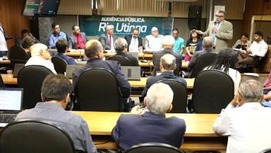 Photo of Chapada: Governo debate revitalização do Rio Utinga e aponta para o uso sustentável dos recursos hídricos
