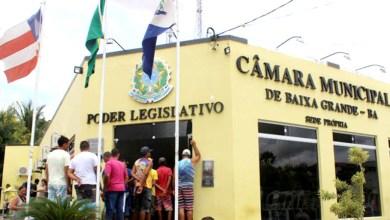 Photo of Chapada: Manifestantes se organizam para pedir anulação de concurso em Baixa Grande