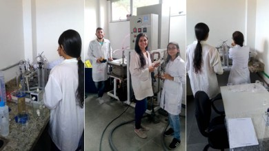 Photo of Estudantes baianos desenvolvem método para tratamento de água; saiba mais aqui