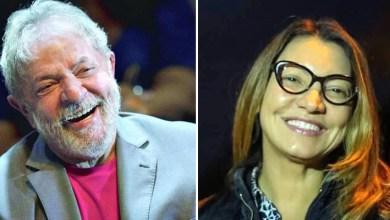 Photo of #Brasil: Ex-ministro diz que Lula está apaixonado e que deve se casar ao sair da prisão