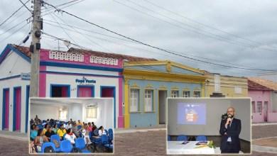 Photo of Chapada: FPI realiza evento de apresentação do projeto Cultura Legal no município de Jacobina
