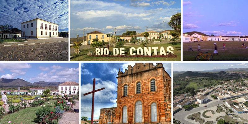 Chapada: Conheça um pouco da história de Rio de Contas, a primeira cidade planejada do país