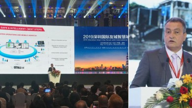 Photo of Em fórum na China, Rui Costa faz palestra sobre transformação digital da Bahia