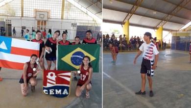Photo of Chapada: Programação dos Jogos Estudantis da Rede Pública movimenta cena esportiva em Seabra esta semana
