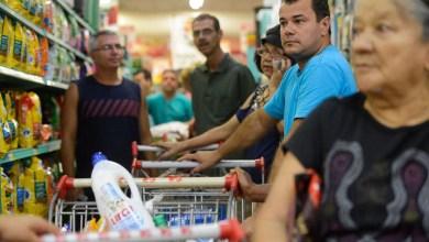 Photo of #Brasil: Cesta básica em 18 capitais teve alta no mês de abril, conforme dados do Dieese