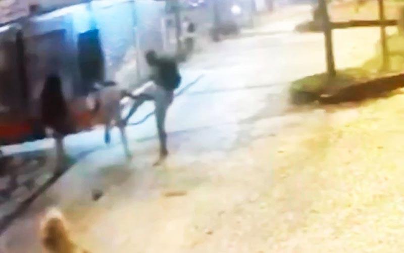 #Brasil: Compadre Washington é transferido para quarto de hospital após agressão; confira vídeo