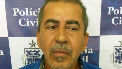 Photo of #Bahia: Polícia prende empresário que abusava de criança no município de Amargosa