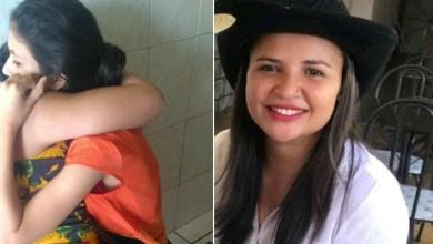 Photo of Chapada: Ibiquerense desaparecida foi localizada em Feira de Santana e familiares agradecem mobilização