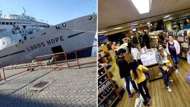 Photo of #Bahia: Salvador receberá a maior livraria flutuante do mundo entre outubro e novembro