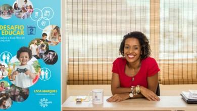 Photo of Livro destaca importância da educação para um mundo melhor