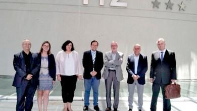 Photo of Missão da Bahia visita o Centro de Emergências 112 e se reúne com empresas em Madrid