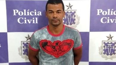 Photo of Chapada: Polícia captura ladrão com mandado de prisão em aberto no município de Jacobina