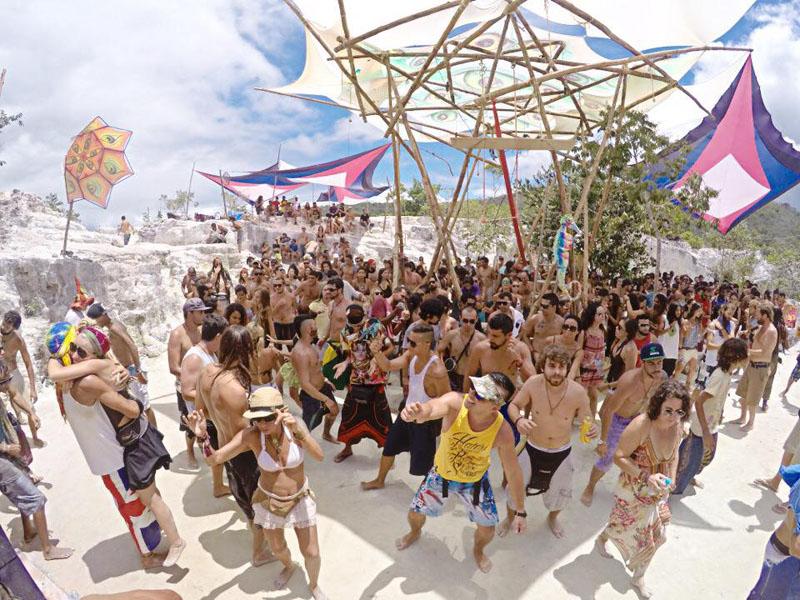 Chapada: Festival Ressonar acontece na primeira lua cheia de 2020 no município de Piatã