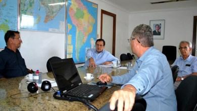 Photo of #Salvador: Expansão do metrô até a Barra é debatida durante reunião na Seplan