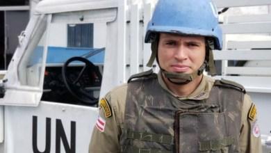 Photo of Chapada: Tenente da PM em Itaberaba cumpre etapa de curso para missões de paz no Rio de Janeiro