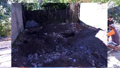 Photo of Chapada: Mutirões para construção de banheiro público na Vila do Capão acontecem aos domingos
