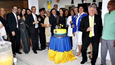 Photo of Chapada: Noite de festa e novidades para o Lions Clube de Itaberaba durante comemoração de aniversário