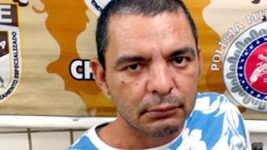 Photo of Chapada: Foragido da justiça é capturado por policiais militares da Cipe em Ruy Barbosa