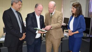Photo of #Bahia: Governo estadual discute parcerias em educação, ciência e tecnologia com a Irlanda