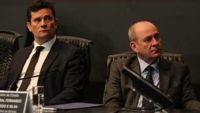 """Photo of #Escândalo: """"Moro tem a nossa confiança"""", diz ministro da Defesa do governo Bolsonaro"""