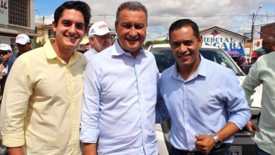 Photo of Chapada: Deputado pede ao governador pavimentação em ruas de povoado do município de Itaetê