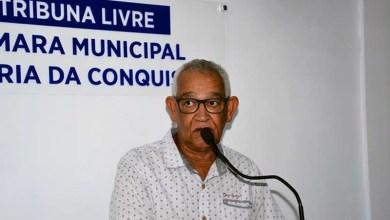 Photo of #Bahia: MST sugere petista histórico para comando do PT em Vitória da Conquista