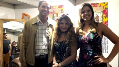 Photo of Chapada: Prefeito de Itaberaba curte show de Elba Ramalho com esposa e celebra sucesso do São João